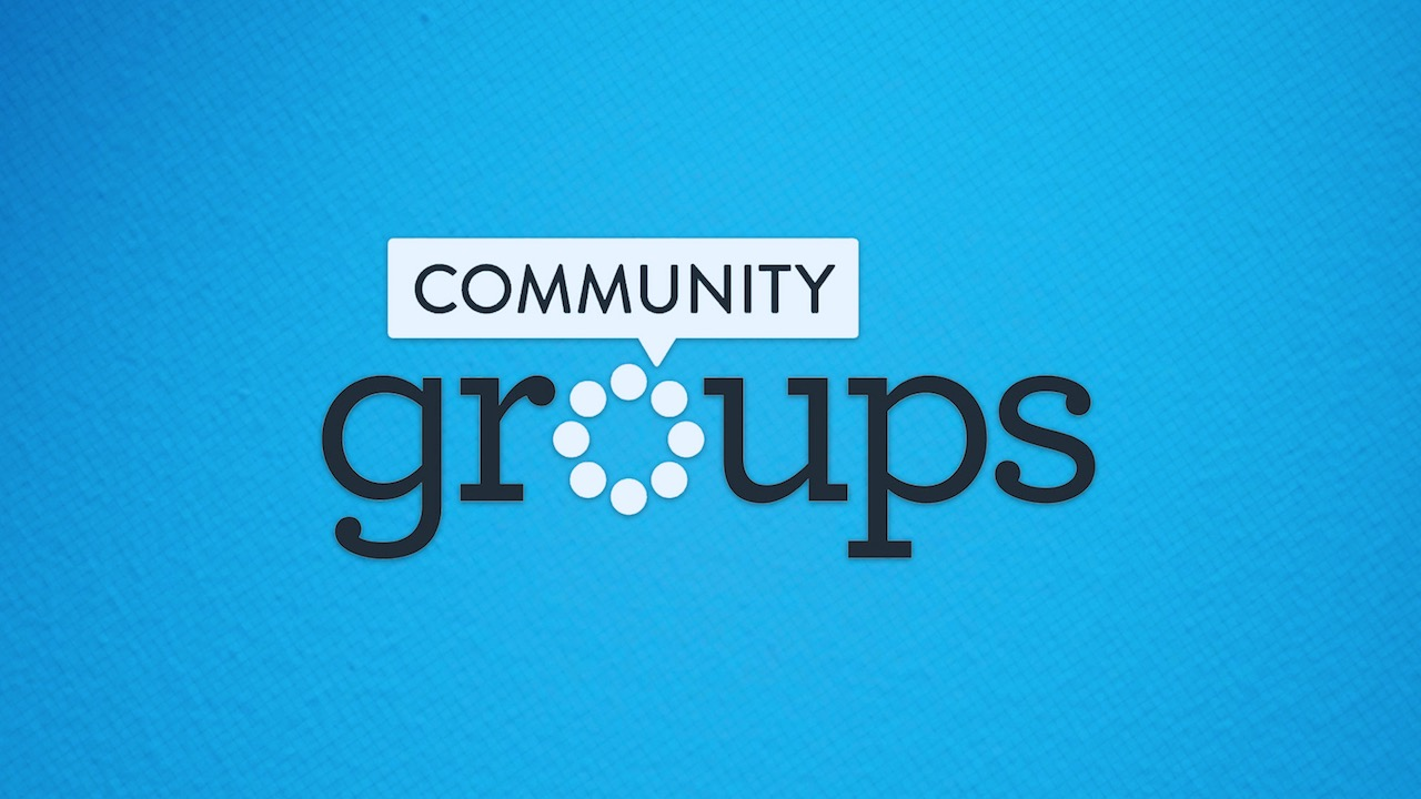 community-groups